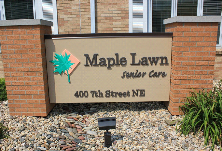 Maple Lawn Senior Care